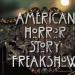 American horror story freak show critique avis série tv télévision blog