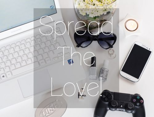 blog mlle nostalgeek spread the love blogging mai 2015