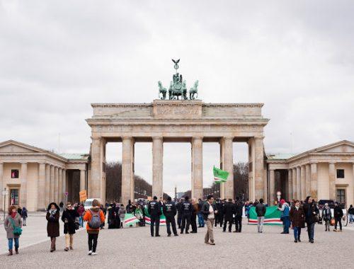 blog voyage berlin itineraire decouverte ville