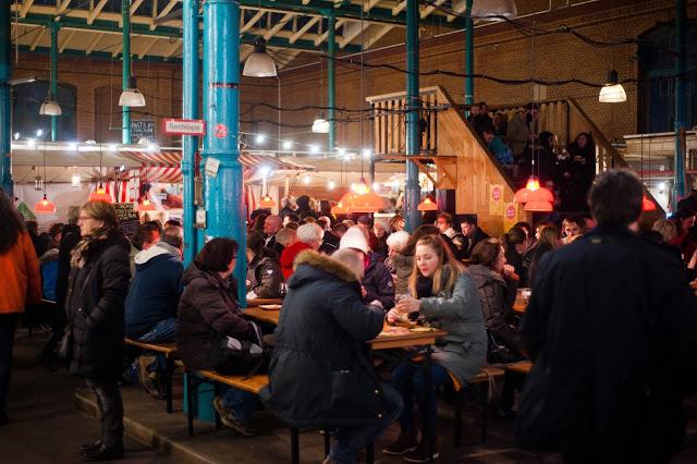 Berlin street food markthalle 9 meilleure adresse bon plan restaurant découvertes gastronomiques blog voyage voyager allemagne blogueuse mlle nostalgeek mademoiselle