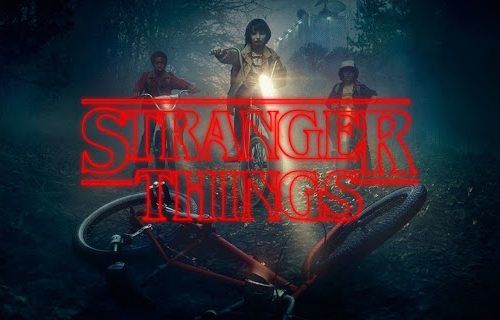 stranger things série critique avis netflix blog mlle nostalgeek saison 1 sortie nouvelle