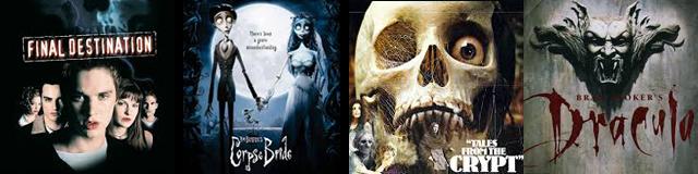 20 films à voir avant halloween ciné TV télévision critique