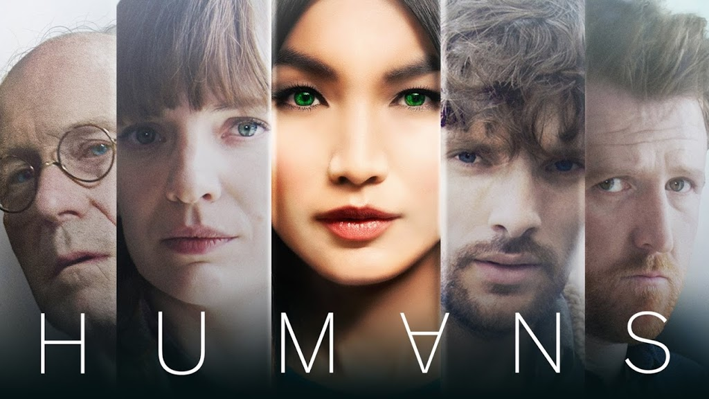 Humans série cinéma TV science fiction