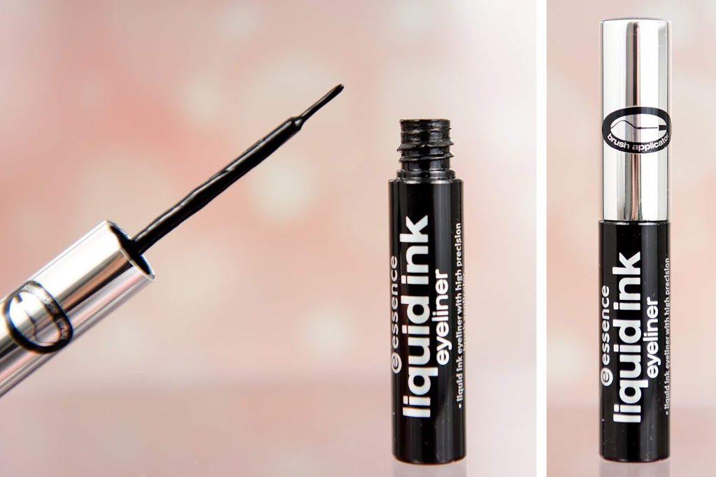 produits fétiches que je rachète à chaque fois favoris blog mlle nostalgeek catrice fond de teint correcteur poudre bronzer benefit eyeliner essence rimmel
