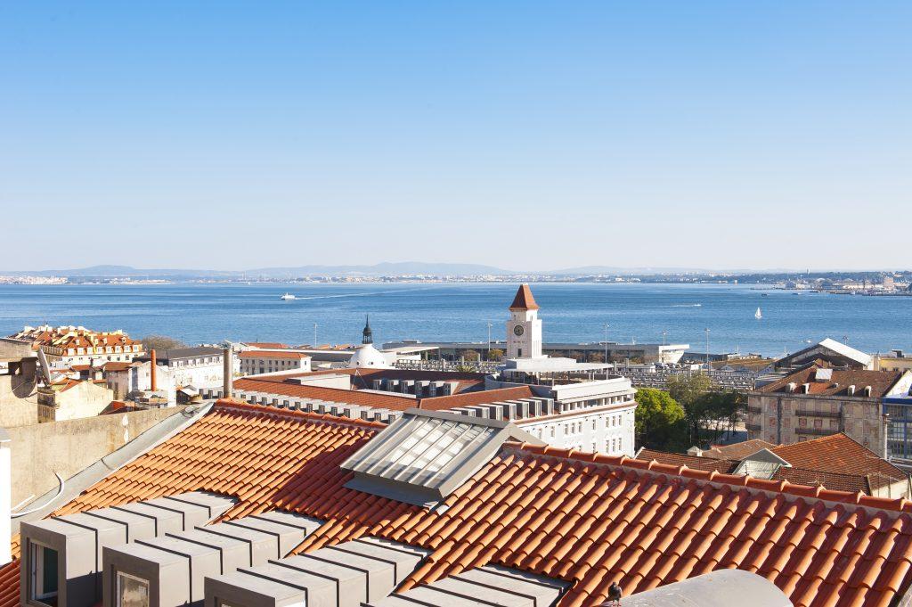 Vie d'expat à Lisbonne - Blog voyage - Mlle Nostalgeek