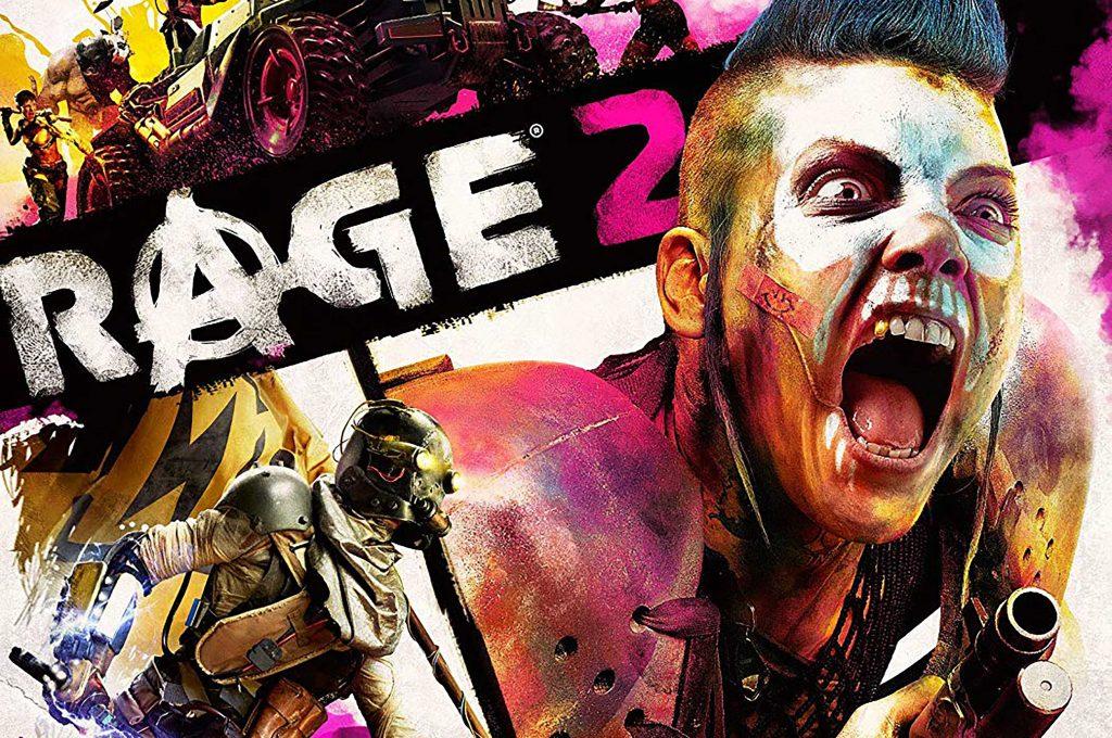 mlle nostalgeek blog videoludique bilan septembre 2019 sortie jeux video revue test rage 2