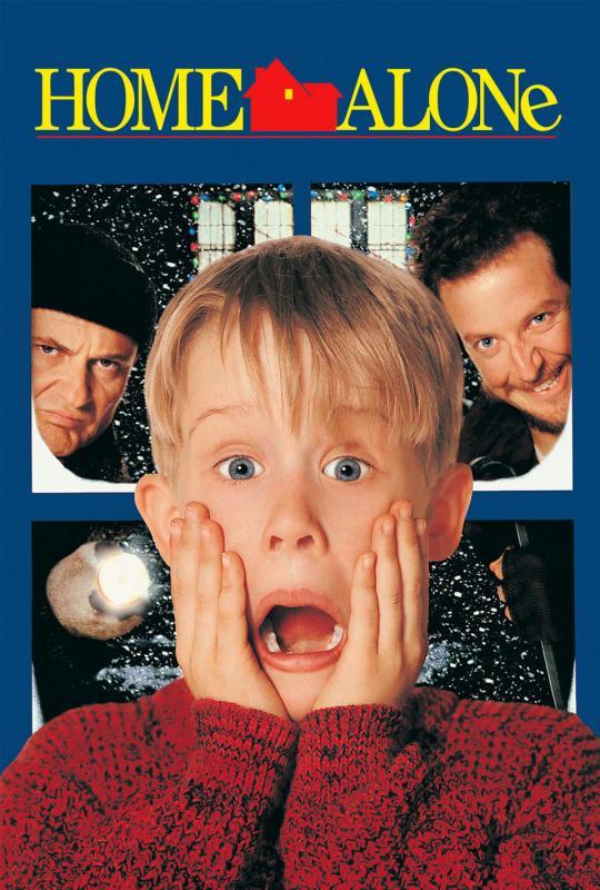 blog tv ciné film de Noël classique années 90 kevin mccallister home alone maman j'ai raté l'avion