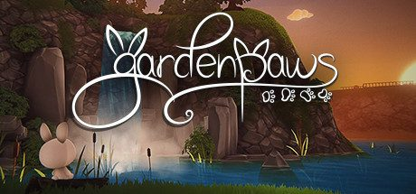 Garden Paws jeu video logo bitten toast games kickstarter