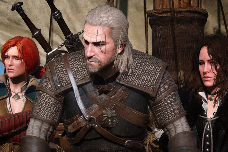 Geralt choisira-t-il Triss ou Yenefer dans the witcher 3 wild hunt ?