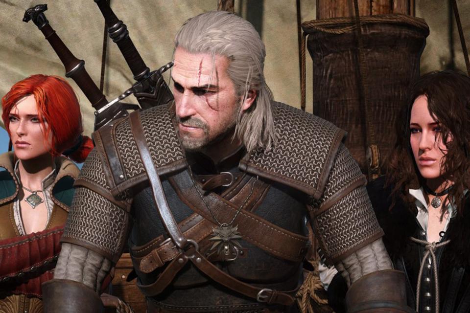 Geralt choisira-t-il Triss ou Yenefer dans the witcher 3 wild hunt ?